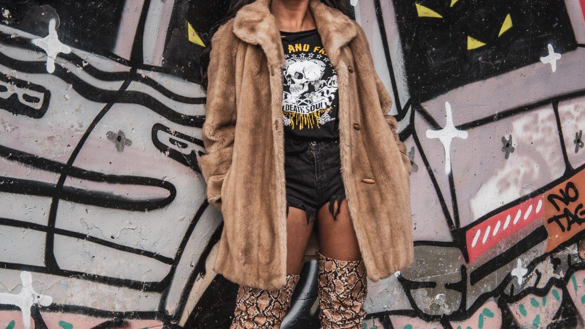 De Creenstone jas: praktisch, stijlvol en duurzaam