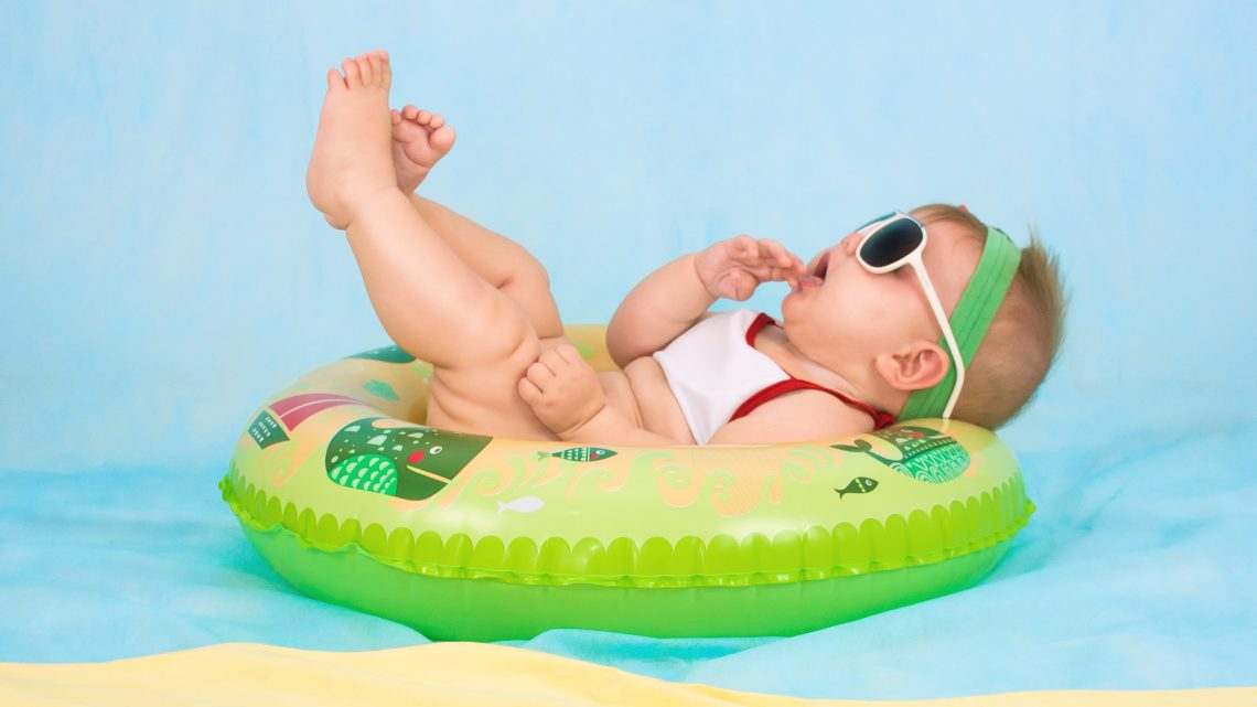 Je baby wassen, hoe doe je dat?