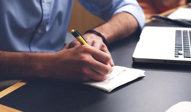 Je eigen baas zijn: Hoe werk je effectief?